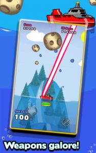 Mr Gunboat Bonus Laser