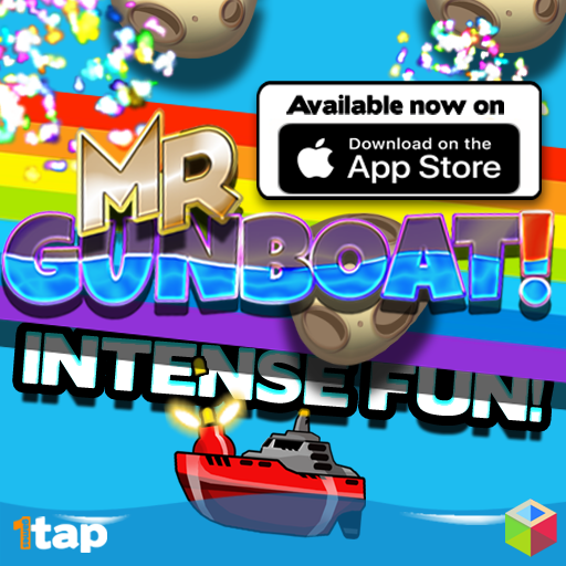 Mr Gunboat App Store