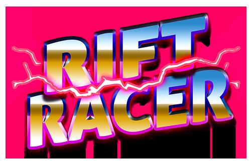 Rift Racer Logo